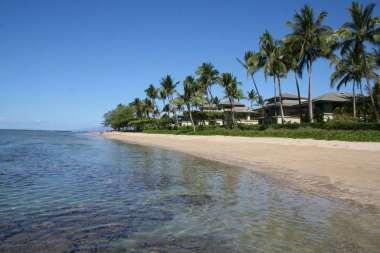 Der kinderfreundliche Strand Lahaina source: http://mauiguidebook.com/beaches/west-maui-beaches/lahaina-baby-beach-aka-puunoa-beach/