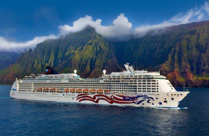 Kreuzfahrten nach Hawaii – Aufwachen im Paradies