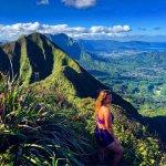 Wiliwilinui Ridge Trail - Wanderung in Hawaii