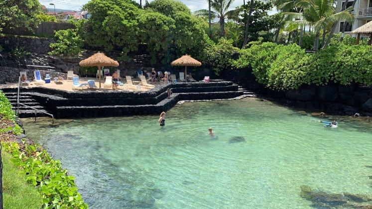 Lagune Kona