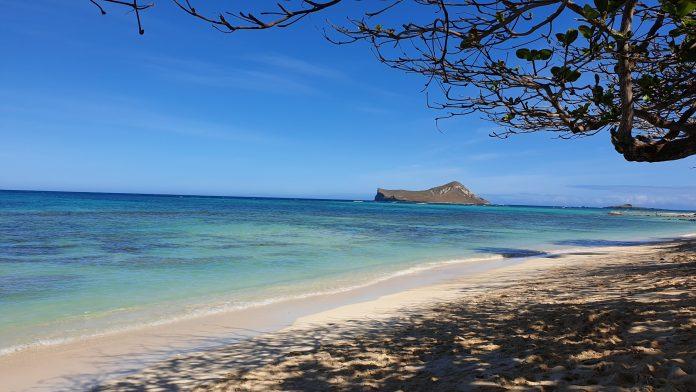 Familienfreundlicher Strand Oahu – Kaiona Beach Park