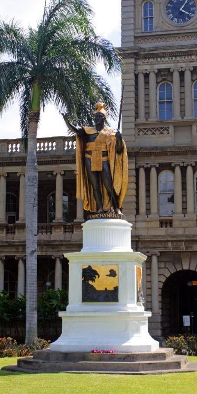 Tour auf Oahu mit Stopp bei Hawaii Five-O