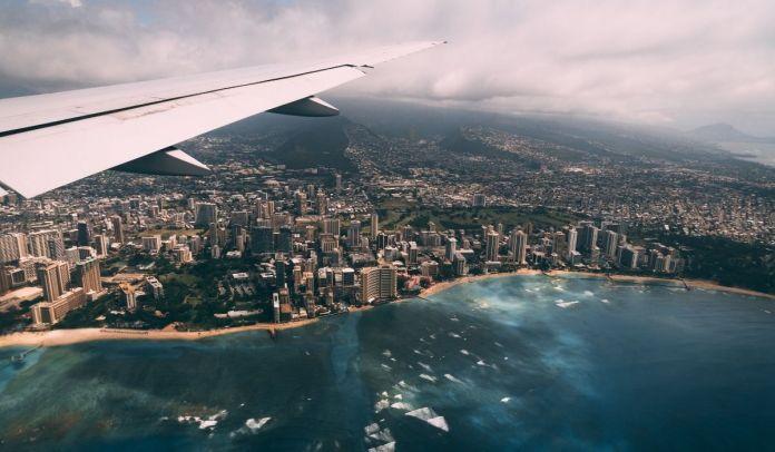 Flüge nach Hawaii: Informationen