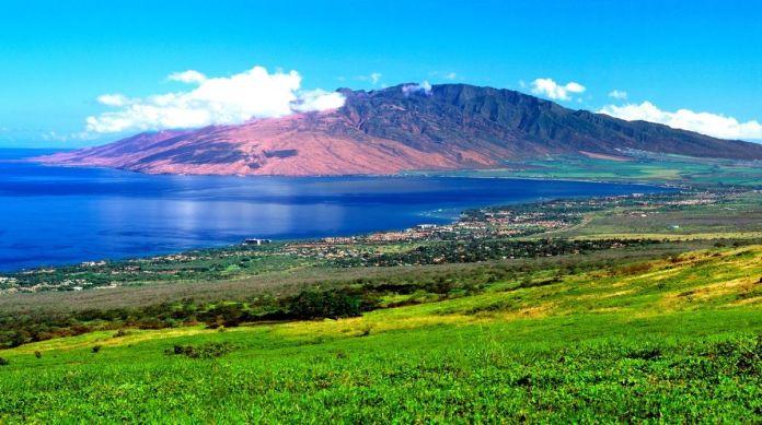 Das Landesinnere von Maui – Upcountry