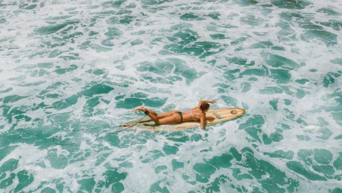 Die geheimen Surfplätze auf Oahu