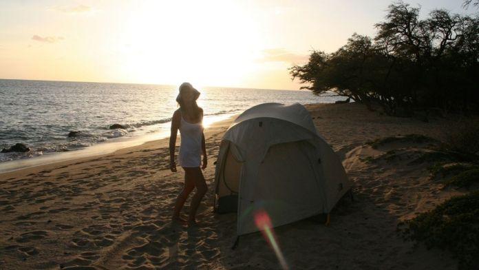 Dein Campingurlaub in Hawaii-Teil 1