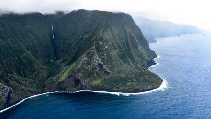Molokai-Abseits der Massen. Muss ich da hin?