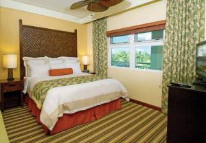 2 bedroom villa Kauai lagoon
