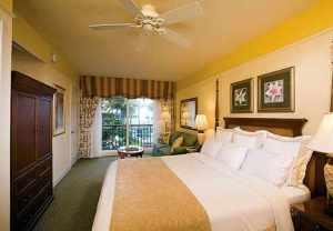 2 bedroom villas