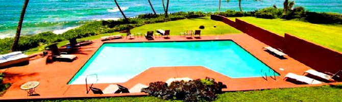 Hale Awapuhi Resort