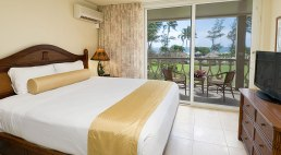 Hotel Room Ocean View