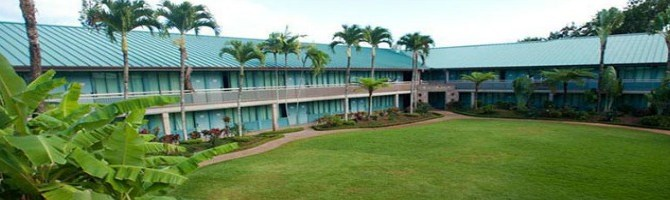 Inn at Schofield Barracks