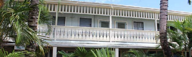Kauai Palms Hotel