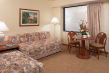 Ohana Waikiki Malia guest room