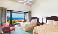 One Bedroom Condo Hanalei Bay Resort