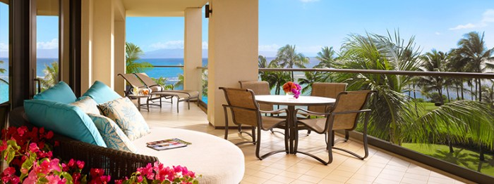 Premier Rooms with Ocean View