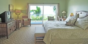 Rooms The palms cliff House inn