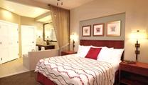 hilton hotel rooms