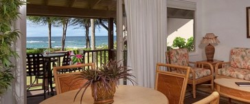 ocean view hanalei colony resort
