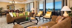 suites hilton waikoloavillage