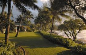 ocean view cottages