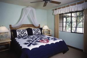 Wyndham Kona Hawaiian Resort suite