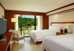 garden view Wailea Beach Marriot Resort & Spa