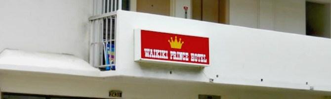 Waikiki Prince