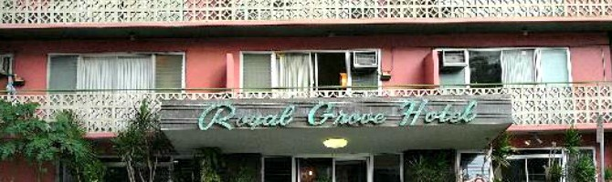 Royal Grove Hotel