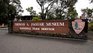 Thomas A. Jaggar Museum at Hawaii Volcanoes National Park. Hawaii 24/7 File Photo