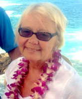 Linda Ann Laurence