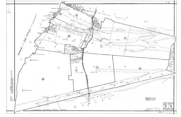 Kapua-Tax-Map-Key