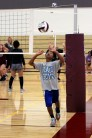 Jensen Navarro-Villa practices setting.
