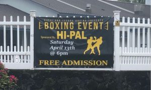 HI-PAL-Boxing Invitational