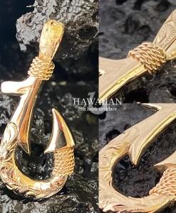 gold makau