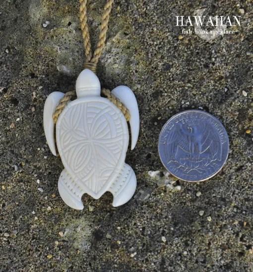 hawaiianturtlenecklace
