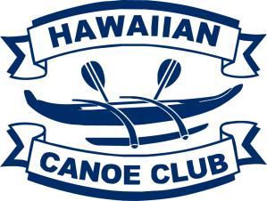 Image result for Hawaiian Canoe Club  logo