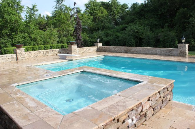 Two Pools