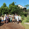 Permaculture Hawaii, Permaculture Parking Lot