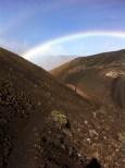 Halema`u Trail