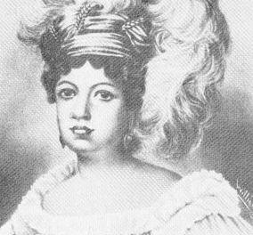 Kealiimaikai Took to Wife the High Chiefess Kalikookalani