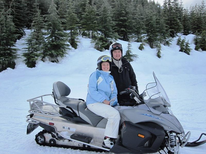 12-Snowmobile