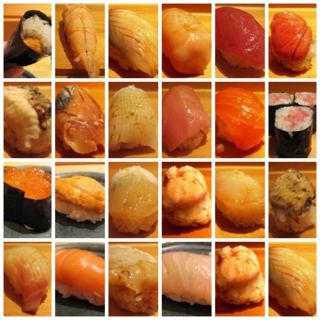 Best Restaurants in NYC - Sushi Yasuda