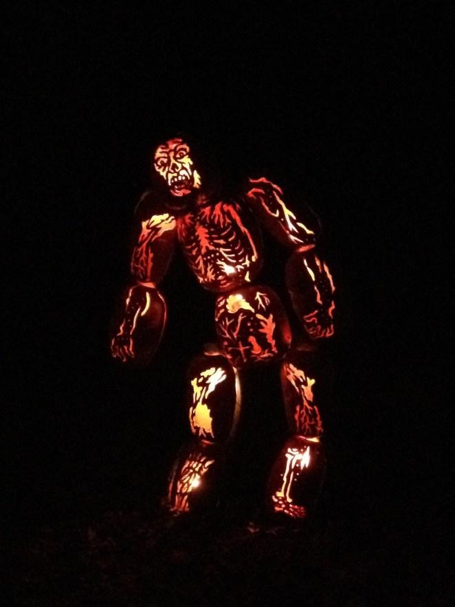 Jack O'Lantern Blaze