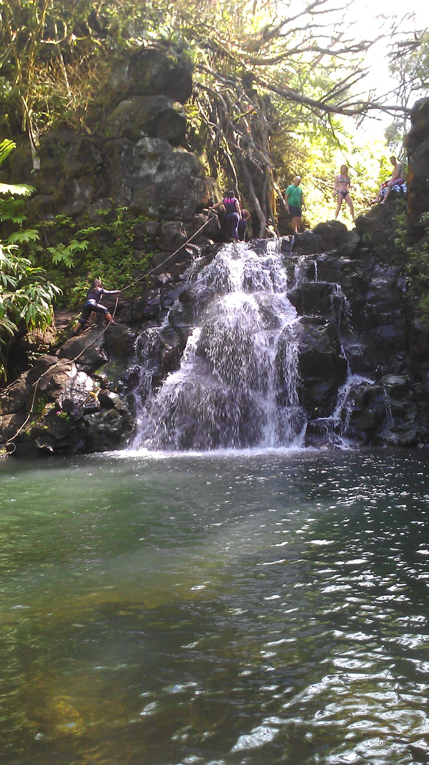 Kalihi Ice Ponds Of Oahu Hawaii Hiking Hawaii
