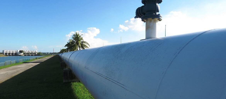 Railway Infrastructure Hawaii Metal Roofing
