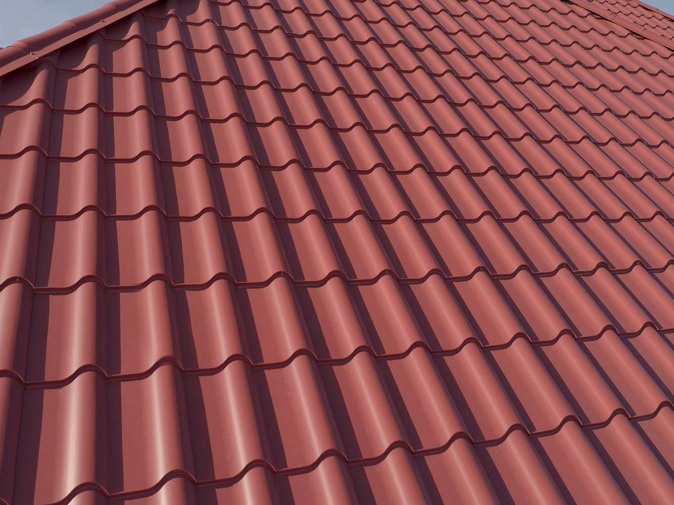 Tile Hawaii Metal Roofing