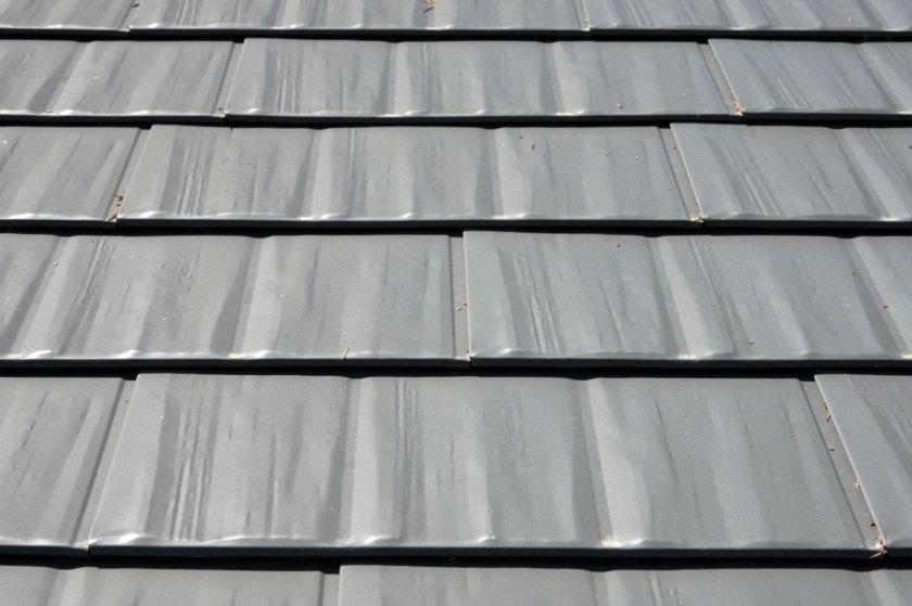 Interlock 174 Cedar Shingles Hawaii Metal Roofing