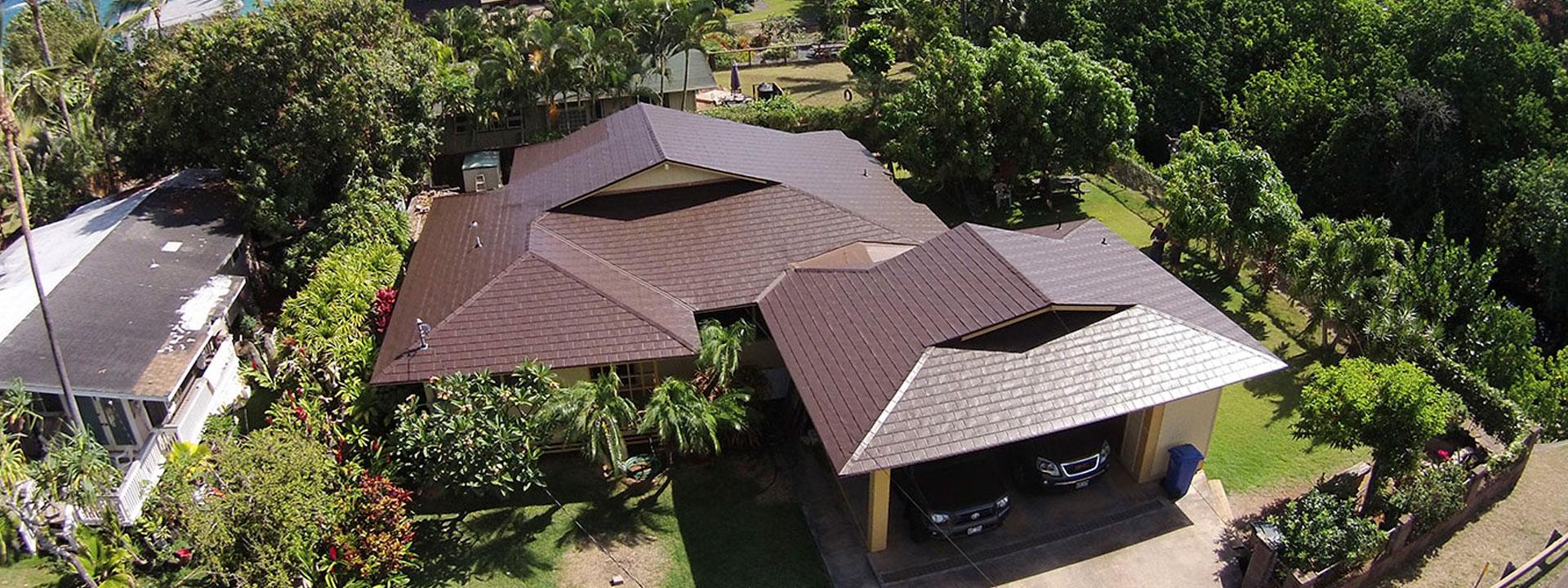 Honolulu Metal Roofers