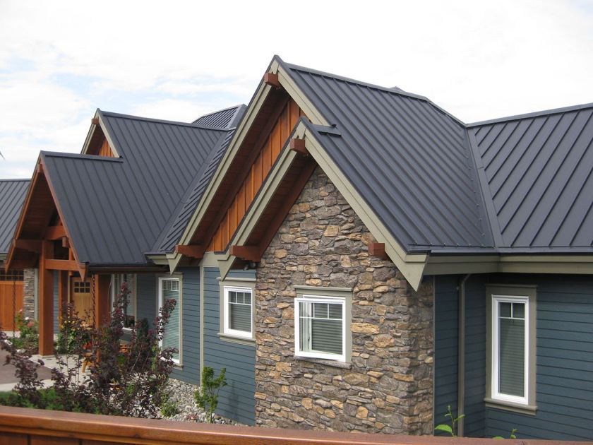 Interlock 174 Standing Seam Roof Hawaii Metal Roofing